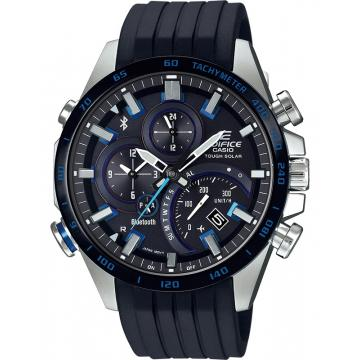 Ceas Casio Edifice Bluetooth EQB-501XBR-1AER