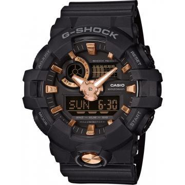 Ceas Casio G-Shock Classic GA-710B-1A4ER