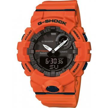 Ceas Casio G-Shock G-Squad GBA-800-4AER