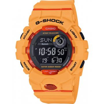 Ceas Casio G-Shock G-Squad GBD-800-4ER