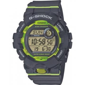 Ceas Casio G-Shock G-Squad GBD-800-8ER