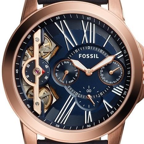 Ceas Fossil Townsman ME1162
