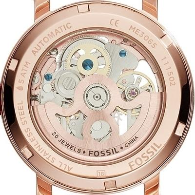 Ceas Fossil Original Boyfriend ME3065