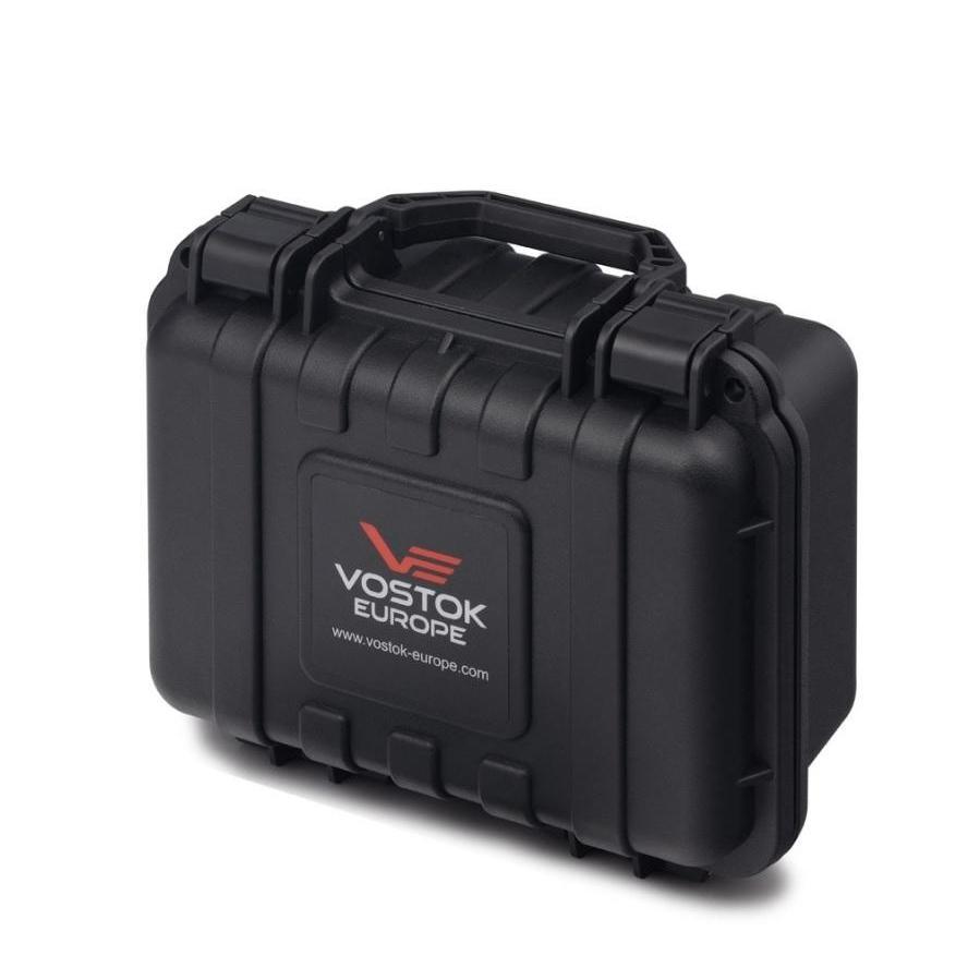 Ceas Vostok Europe Expedition Everest Underground Multifunction YM8J/597C548