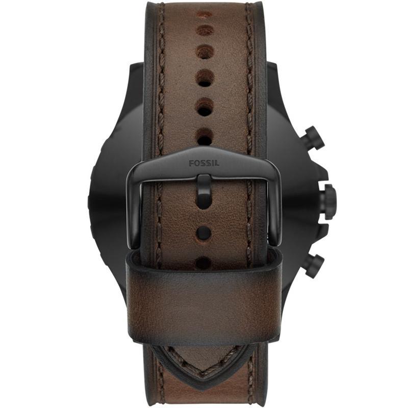 Ceas Fossil Hybrid Smartwatch Q Nate FTW1159