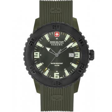 Ceas Swiss Military Twilight II 06-4302.24.024