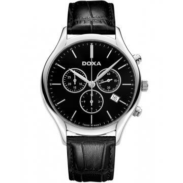 Ceas Doxa Challange Chronograph 218.10.101.01