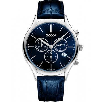 Ceas Doxa Challange Chronograph 218.10.201.03