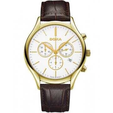 Ceas Doxa Challange Chronograph 218.30.011.02