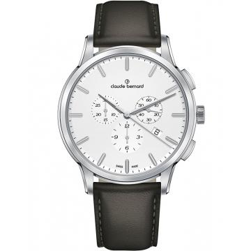 Ceas Claude Bermard Classic Chronograph 10237 3 AIN1