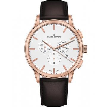 Ceas Claude Bermard Classic Chronograph 10237 37R BIR1