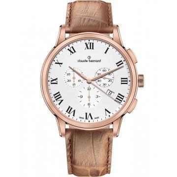 Ceas Claude Bermard Classic Chronograph 10237 37R BR1