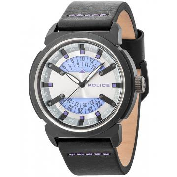 Ceas Police King Date 14544JSB/13A