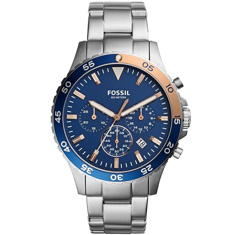Ceas Fossil Crewmaster CH3059