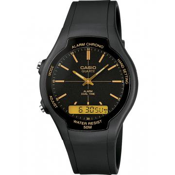 Ceas Casio Collection AW-90H-9EVES