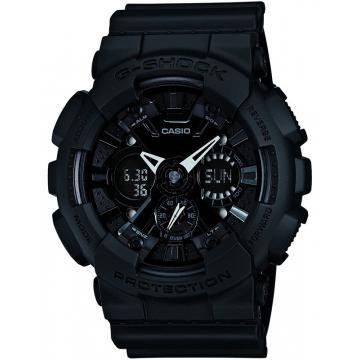 Ceas Casio G-Shock Style GA-120BB-1AER