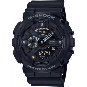 Ceas Casio G-Shock Limited GA-135DD-1AER