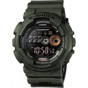 Ceas Casio G-Shock Classic GD-100MS-3ER