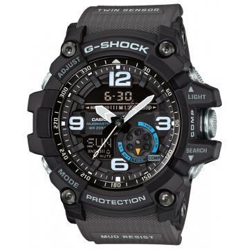 Ceas Casio G-Shock Mudmaster GG-1000-1A8ER