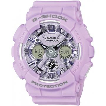 Ceas Casio G-Shock Specials GMA-S120DP-6AER
