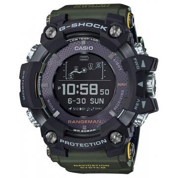 Ceas Casio G-Shock Rageman GPR-B1000-1BER