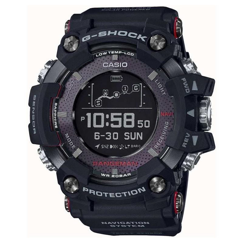 Ceas Casio G-Shock Rangeman GPR-B1000-1ER