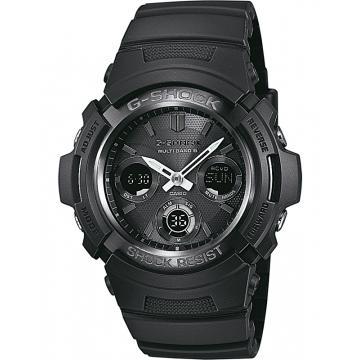 Ceas Casio G-Shock Classic AWG-M100B-1AER