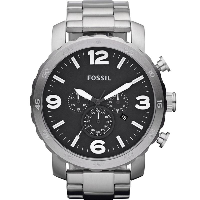 Ceas Fossil Nate JR1353