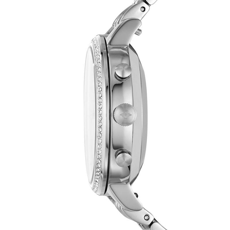 Ceas Fossil Hybrid Smartwatch Jacqueline FTW5033