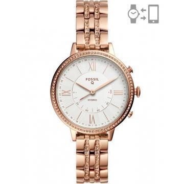 Ceas Fossil Hybrid Smartwatch Jacqueline FTW5034