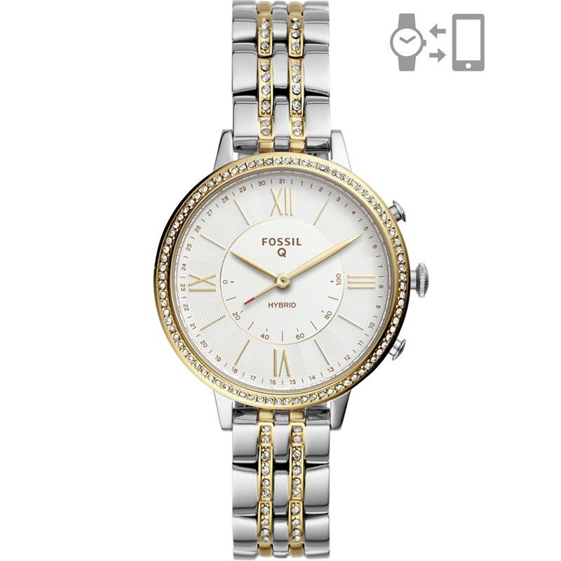 Ceas Fossil Hybrid Smartwatch Jacqueline FTW5035