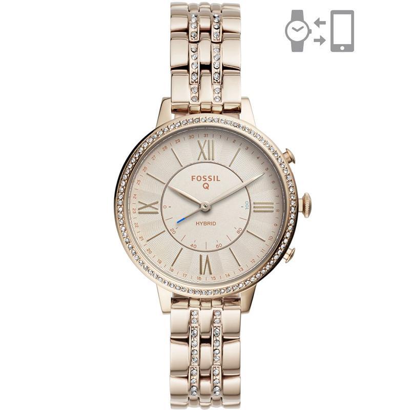 Ceas Fossil Hybrid Smartwatch Jacqueline FTW5036