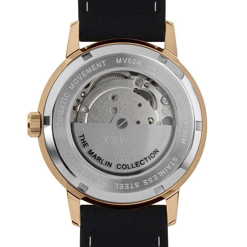 Ceas Timex Marlin Automatic TW2T22800