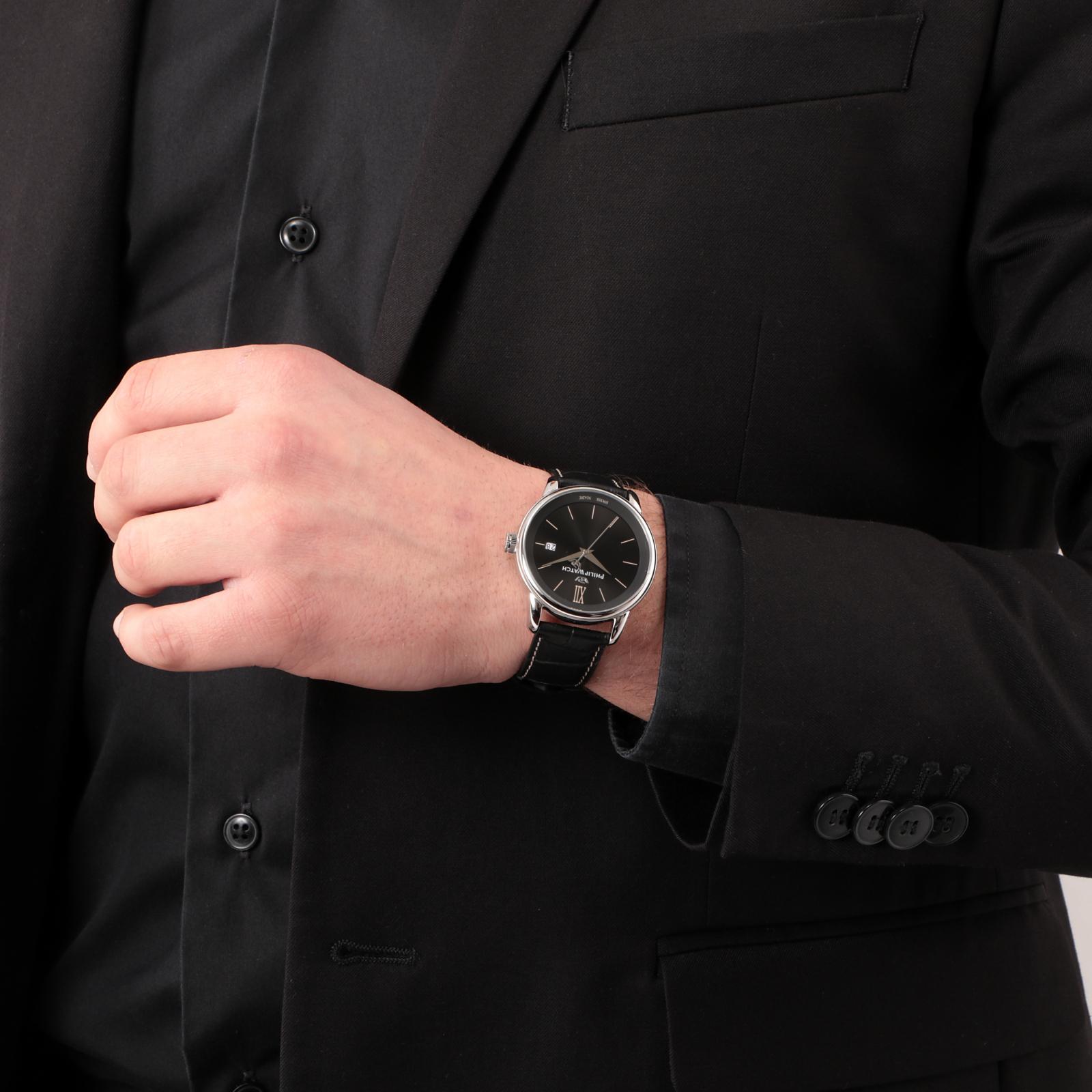 Ceas Philip Watch R8251150004