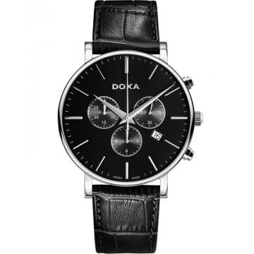 Ceas Doxa D-Light Chrono 172.10.101.01