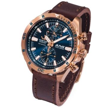 Ceas Vostok Europe Almaz Grand Chrono 6S11/320B262