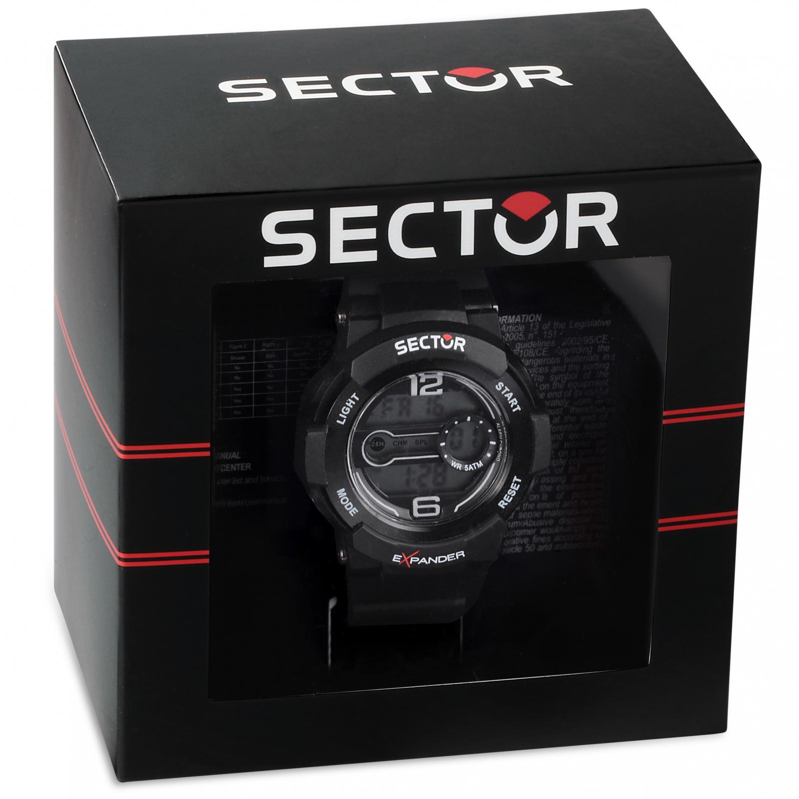 Ceas Sector R3251525001