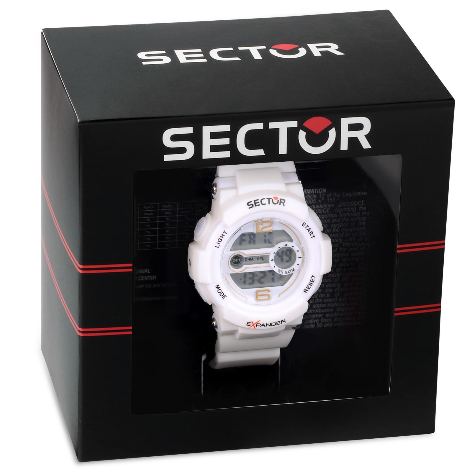 Ceas Sector R3251525501