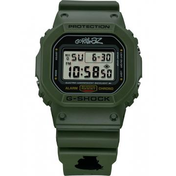 Ceas Casio G-Shock Limited DW-5600GRLZM-3ER
