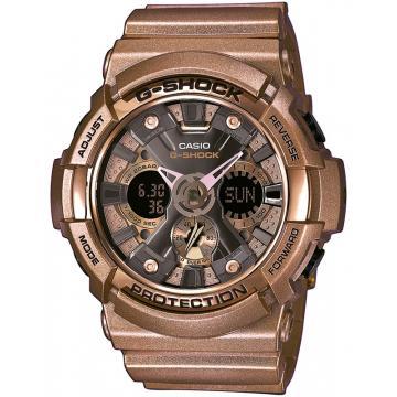 Ceas Casio G-Shock Style GA-200GD-9BER