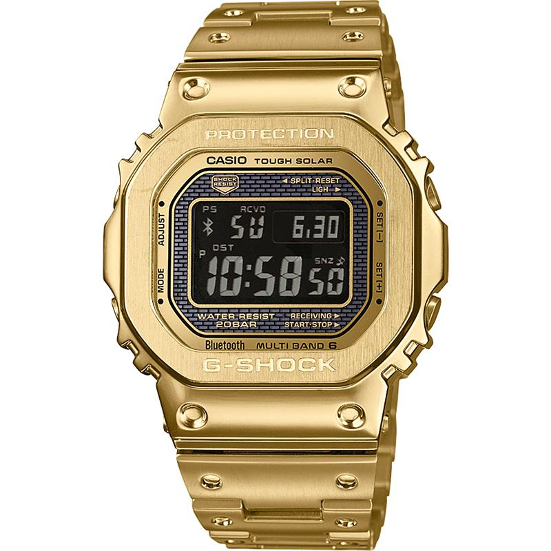fe708e6990e6 Casio G-Shock Ceas Limited GMW-B5000GD-9ER