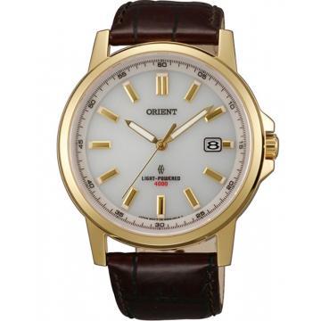 Ceas Orient Light Powered FWE02001W0