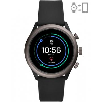 Ceas Fossil Sport Smartwatch FTW4019