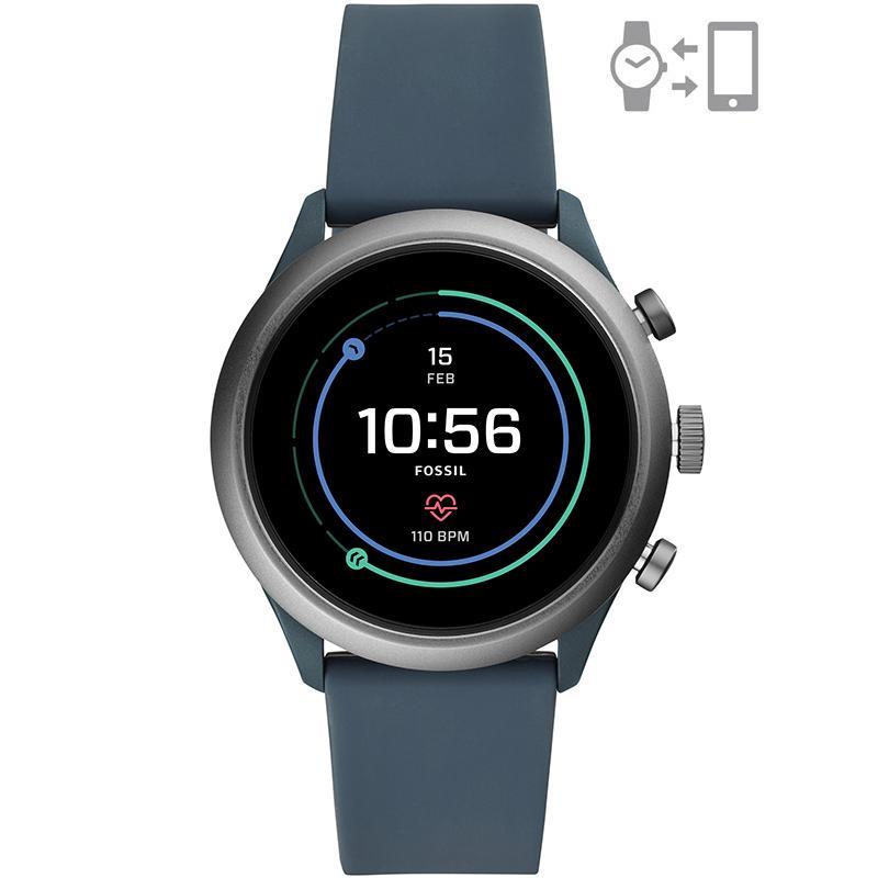 Ceas Fossil Sport Smartwatch FTW4021