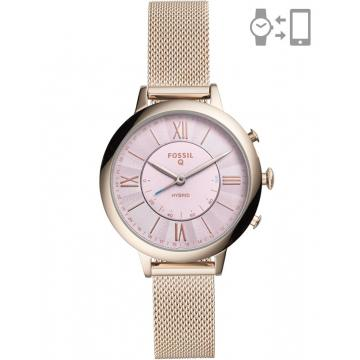 Ceas Fossil Hybrid Smartwatch - Jacqueline FTW5025