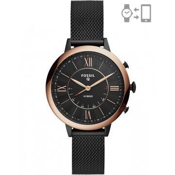 Ceas Fossil Hybrid Smartwatch Jacqueline FTW5030