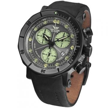 Ceas Vostok Europe Lunokhod 2 Grand Chrono 6S30/6204212