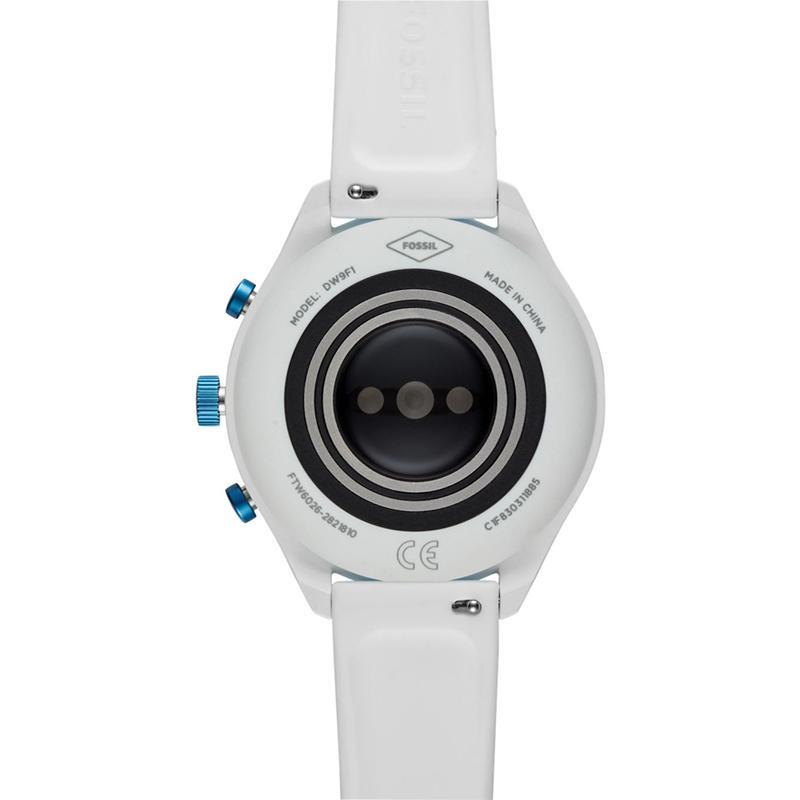 Ceas Fossil Sport Smartwatch FTW6026