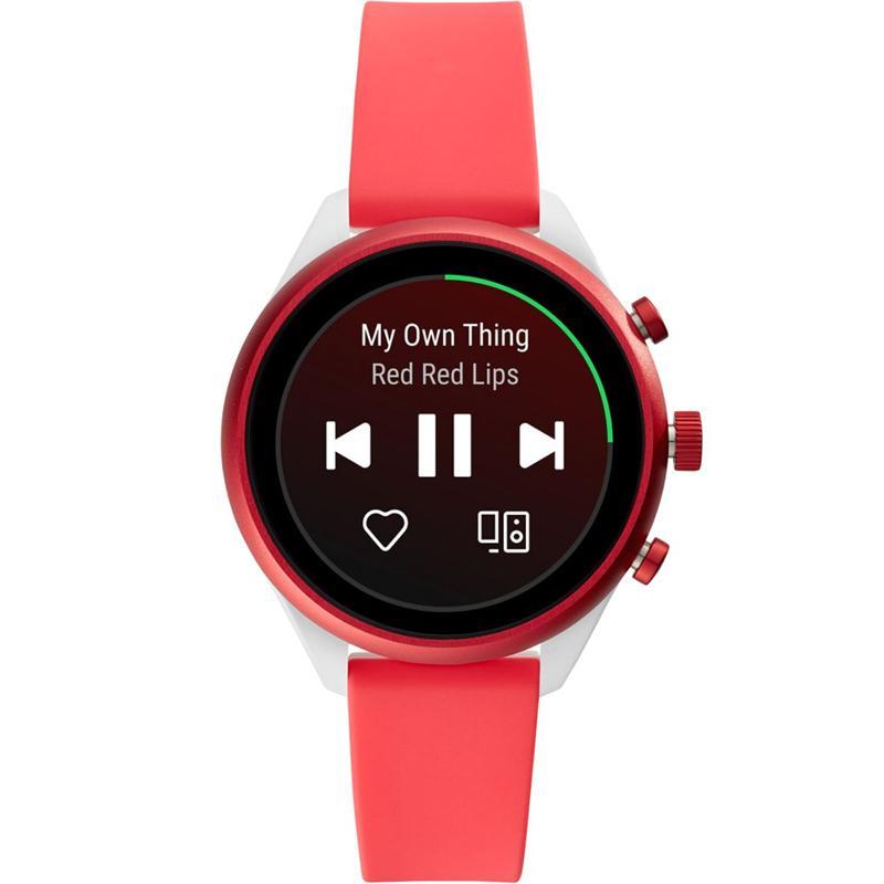 Ceas Fossil Sport Smartwatch FTW6027