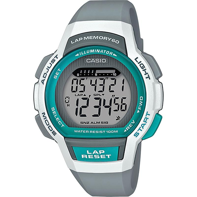 Ceas Casio Collection LWS-1000H-8AVEF